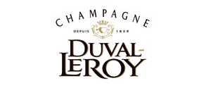 Champagne Duval - Leroy